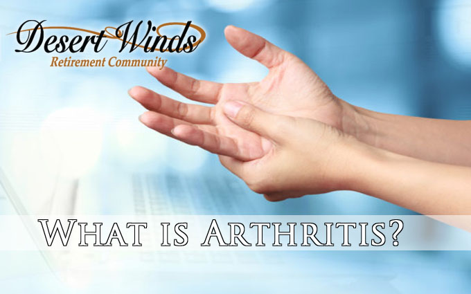 What is Arthritis?