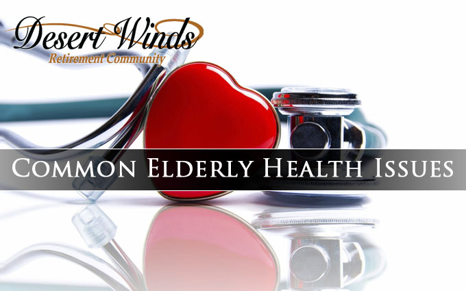 common-elderly-health-issues