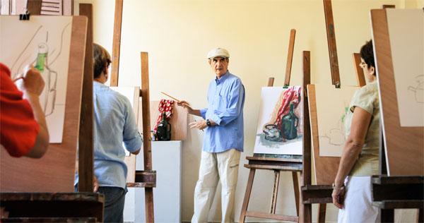 Enjoyable Activities for Seniors