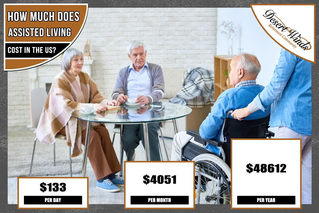 Assisted Living Cost